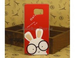 "Чехол для Samsung Galaxy Note 5 ""Rabbit"""
