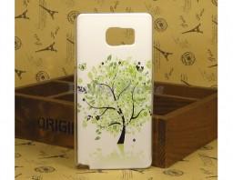 "Чехол для Samsung Galaxy Note 5 ""Tree"""